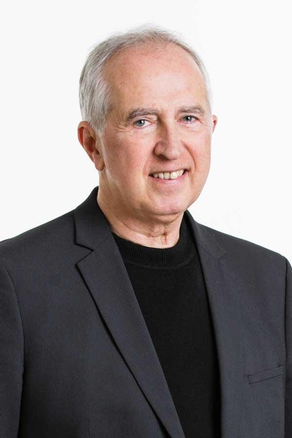 Jean-Pierre Alibeu Chef de service-douleur CHU de Grenoble