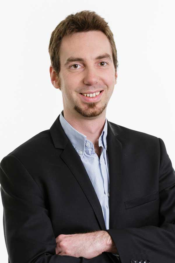 Nicolas Krast President Co-fondateur Sublimed