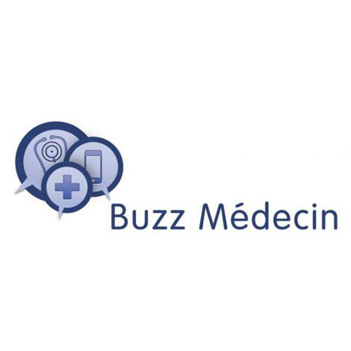 logo Buzz Médecin