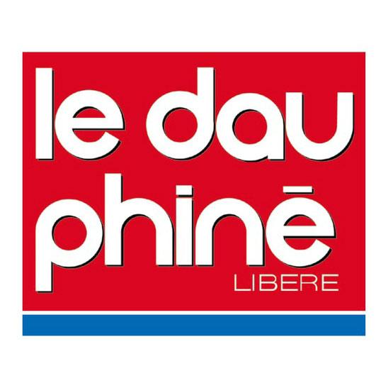 Logo dauphine libéré