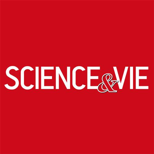 Logo Sciences et Vie