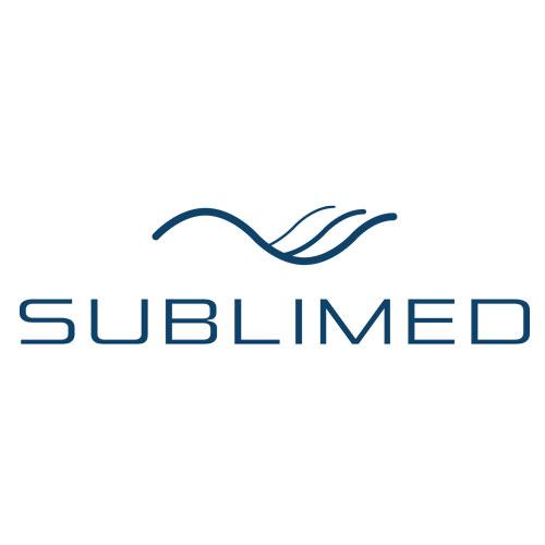 Communiqué de presse de Sublimed