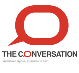 Logo the cpnversation