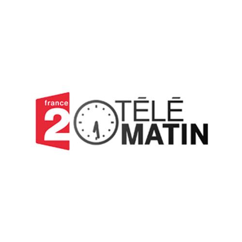 Logo TV matin France2
