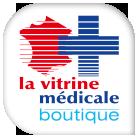 La vitrine médicale : distributeur actiTENS