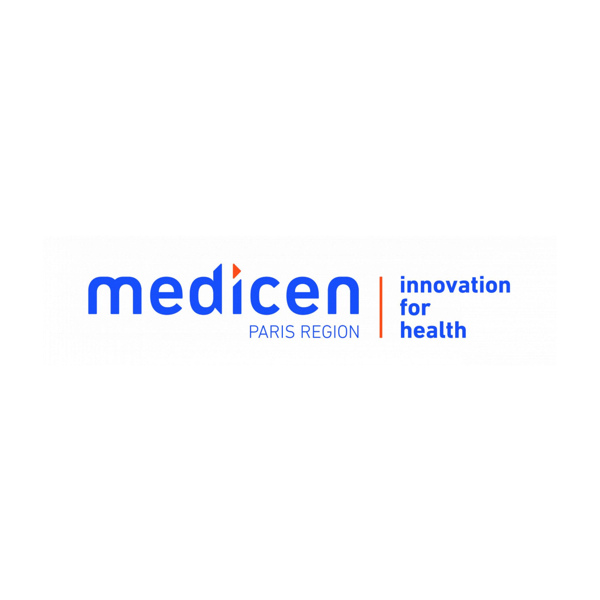 logo medicen