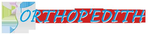 logo Orthop'edith