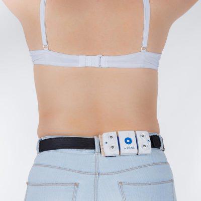 actiTENS accessoire textile ceinture