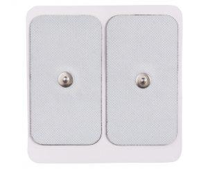électrodes actiTENS rectangles 50x90 cm